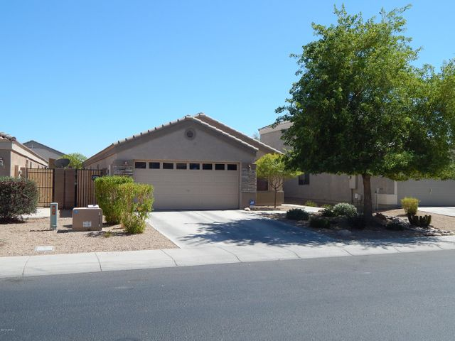11805 W MAUI Lane, El Mirage, AZ 85335