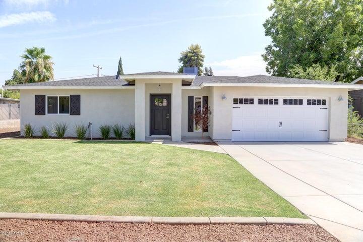 4107 E INDIANOLA Avenue, Phoenix, AZ 85018