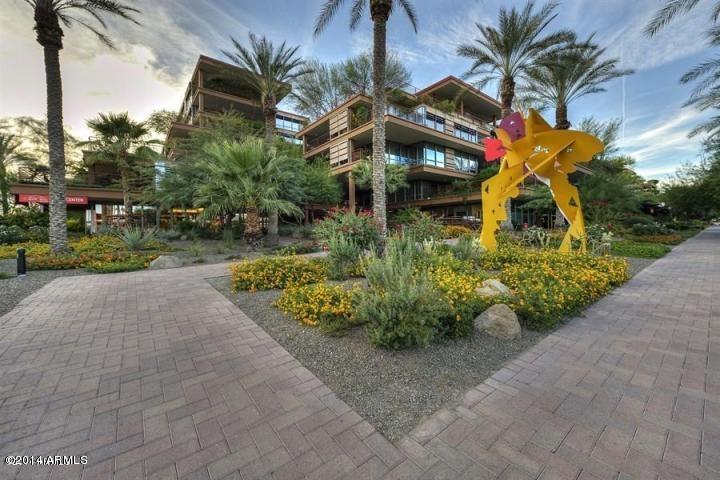 7147 E RANCHO VISTA Drive, 6009, Scottsdale, AZ 85251