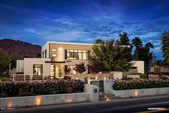 5914 E LAFAYETTE Boulevard, Phoenix, AZ 85018
