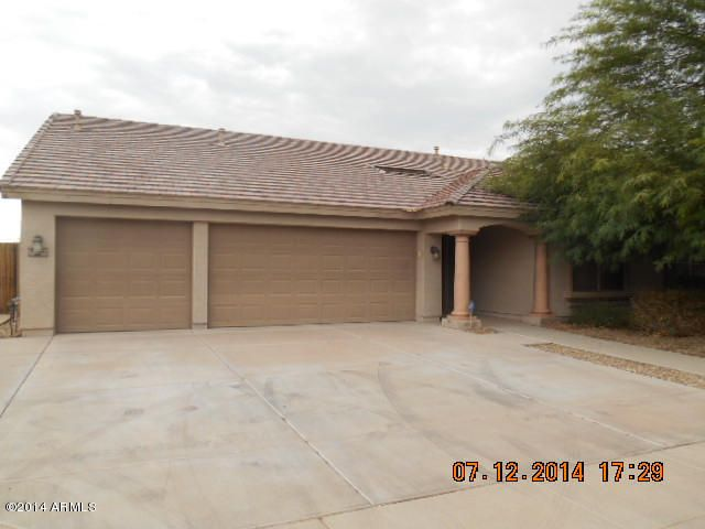 9004 S 50TH Lane, Laveen, AZ 85339