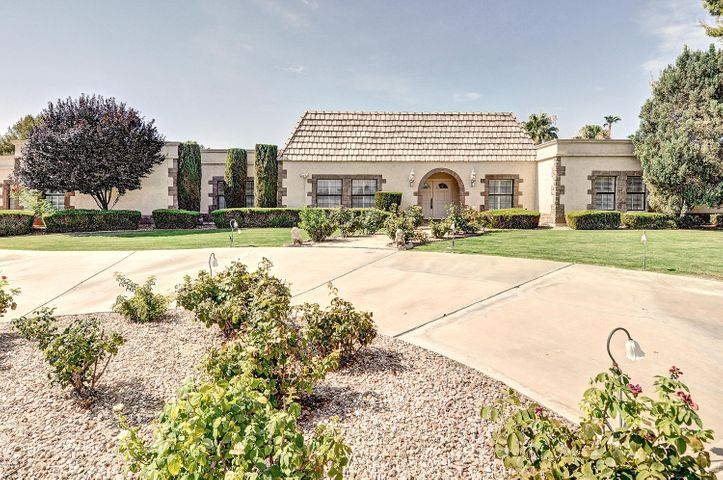9521 N 52ND Place, Paradise Valley, AZ 85253