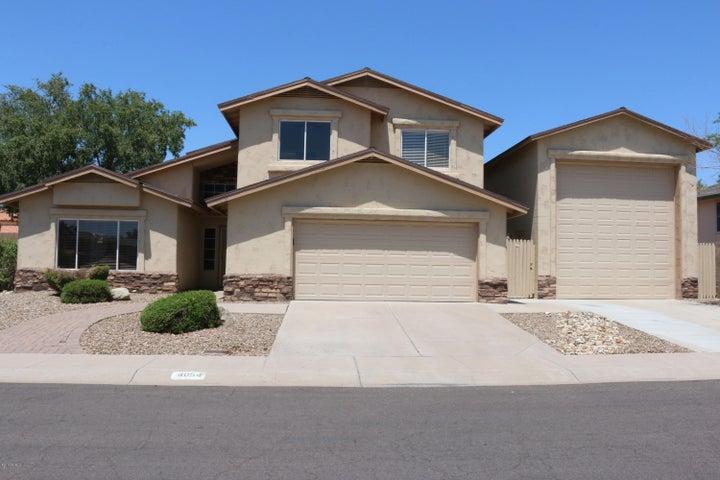 4054 W Park View Lane, Glendale, AZ 85310