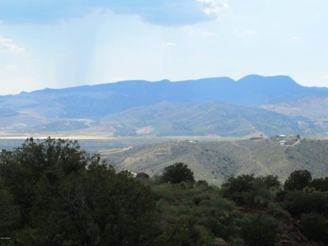 Lot 138 Twin Knolls Road, 138, Globe, AZ 85502