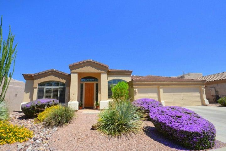 7678 E STARLA Drive, Scottsdale, AZ 85255