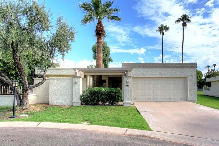8029 N VIA VERDE, Scottsdale, AZ 85258