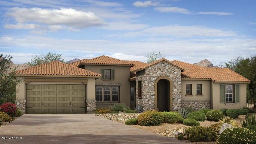 831 W Spur Drive, Phoenix, AZ 85085