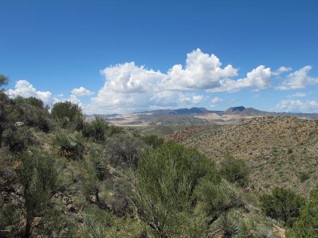 lot 144 Over Hill Road, 144, Globe, AZ 85502