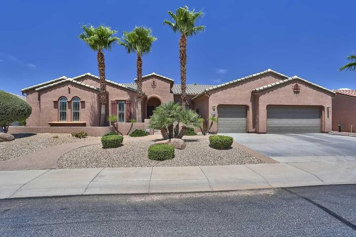 19028 N DIAMANTE Drive, Surprise, AZ 85387