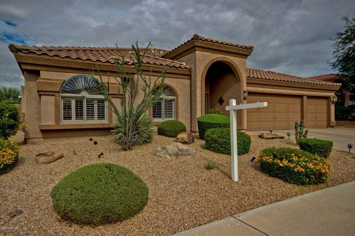 24048 N 76TH Place, Scottsdale, AZ 85255
