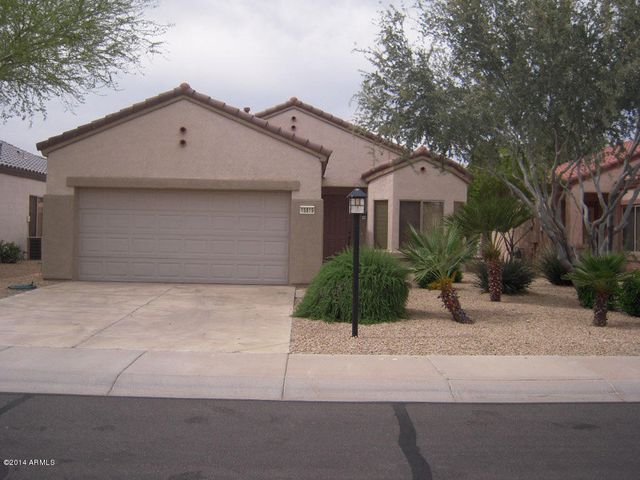 15819 W ALPINE RIDGE Drive, Surprise, AZ 85374