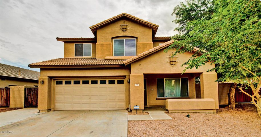 309 S 120TH Avenue, Avondale, AZ 85323