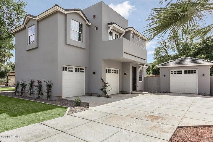 4009 E Osborn Road, Phoenix, AZ 85018