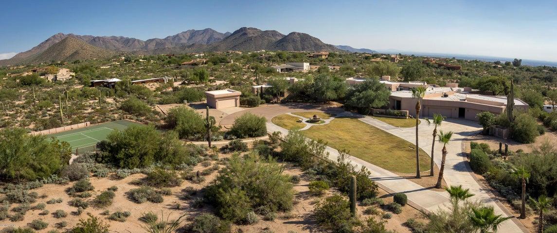 9475 E MARIPOSA GRANDE Drive, Scottsdale, AZ 85255
