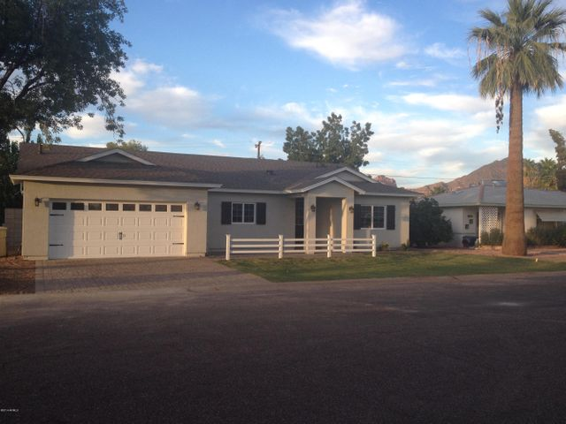 4042 E CLARENDON Avenue, Phoenix, AZ 85018