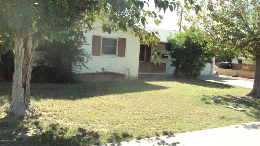 8207 E MEADOWBROOK Avenue, Scottsdale, AZ 85251