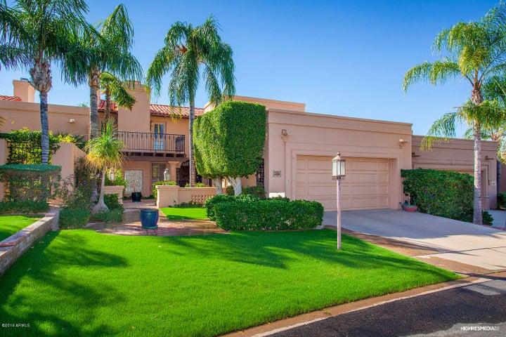 8727 E PARAISO Drive, Scottsdale, AZ 85255
