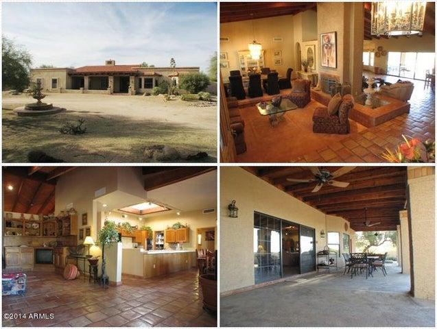 8056 E FOOTHILL Drive, Scottsdale, AZ 85255