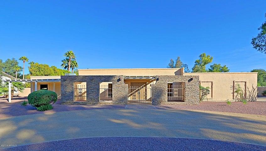 12247 N 85TH Street, Scottsdale, AZ 85260
