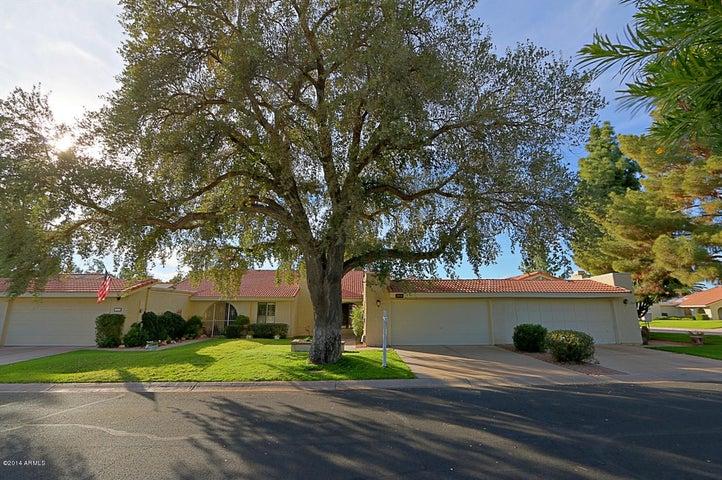 7618 N LYNN OAKS Drive, Scottsdale, AZ 85258