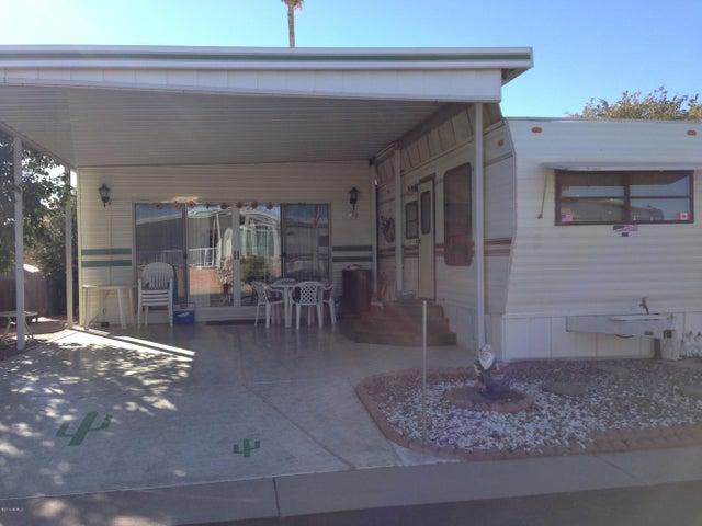 7750 E BROADWAY Road, 21, Mesa, AZ 85208
