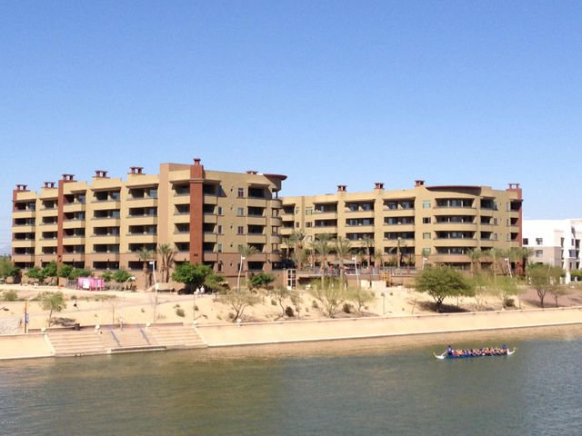 Northshore on Tempe Town Lake