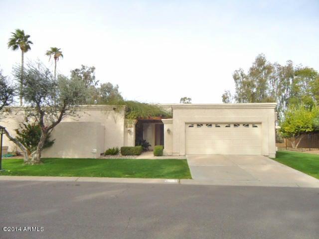 7950 E VIA COSTA, Scottsdale, AZ 85258