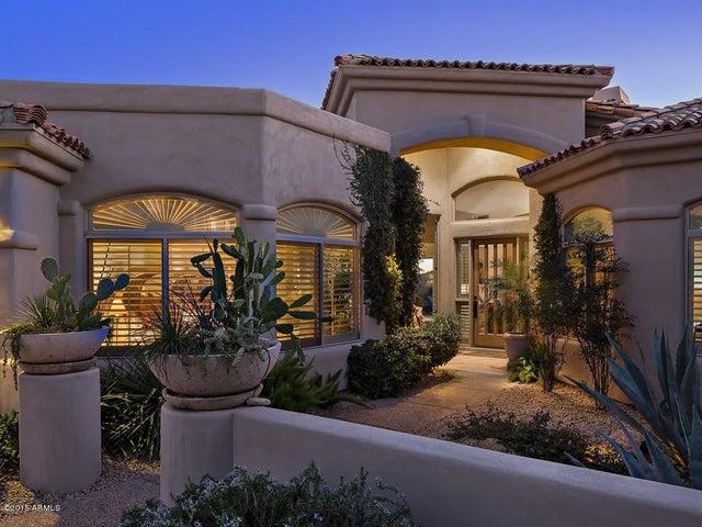 11063 E DESERT VISTA Drive, Scottsdale, AZ 85255