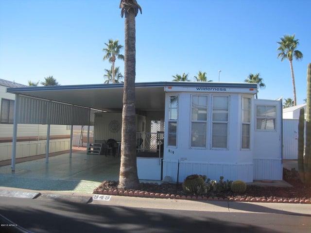 3710 S Goldfield Road, 949, Apache Junction, AZ 85119