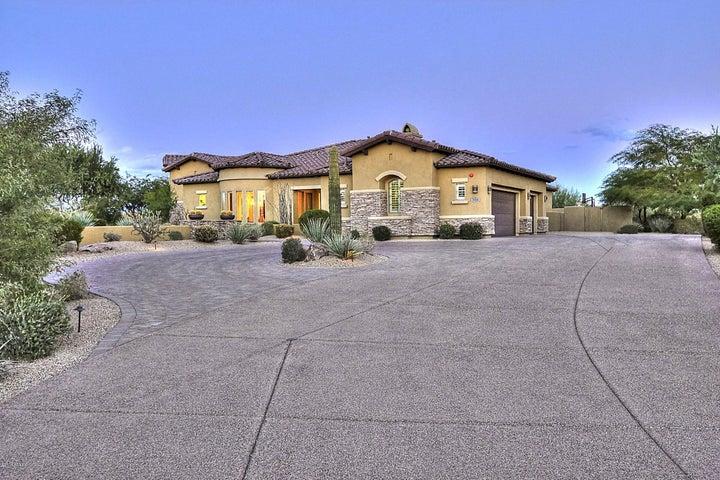 7098 E BLUE SKY Drive, Scottsdale, AZ 85266