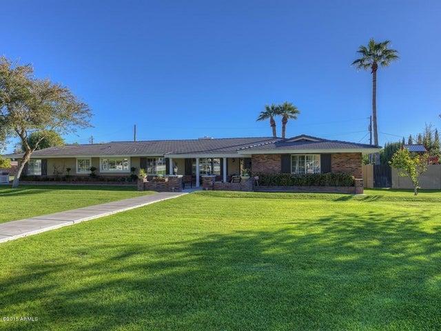 5721 E EXETER Boulevard, Phoenix, AZ 85018