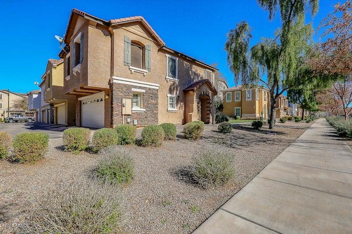 4197 E JASPER Drive, Gilbert, AZ 85296