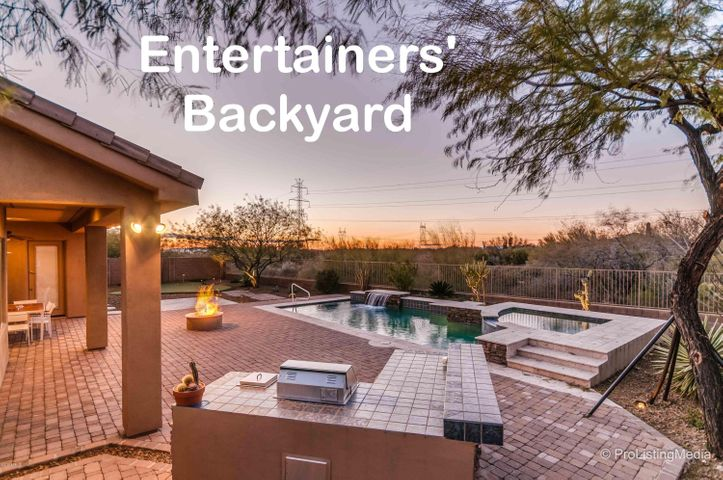 28628 N 92ND Place, Scottsdale, AZ 85262
