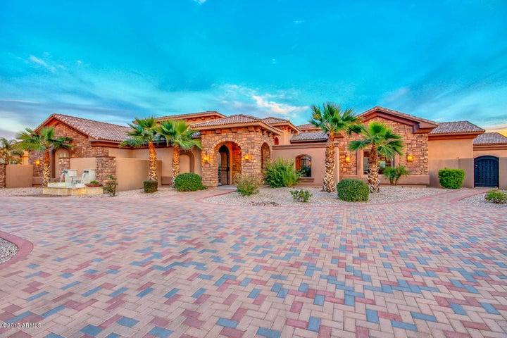 5203 N 179TH Drive, Litchfield Park, AZ 85340