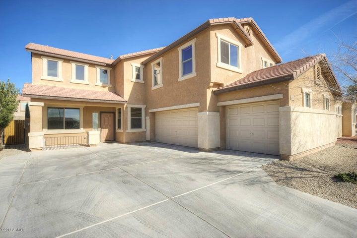 2612 E RUSTLING OAKS Lane, Phoenix, AZ 85024