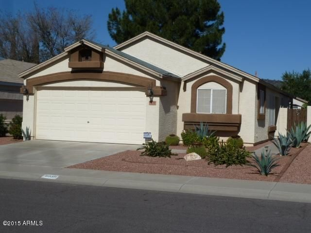 North Canyon Ranch. 3 Bedrooms, 2 Baths, Great Room Showplace!