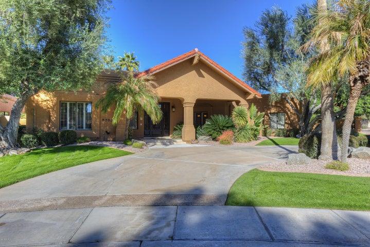 8702 E San Vicente Drive, Scottsdale, AZ 85258