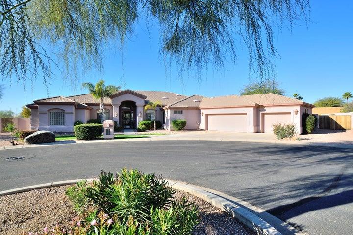 12110 E IRONWOOD Drive, Scottsdale, AZ 85259
