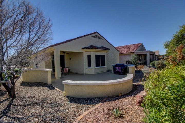 26598 W IRMA Lane, Buckeye, AZ 85396