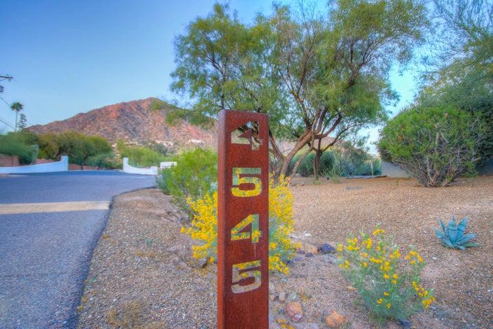 4545 N 54TH Street, Phoenix, AZ 85018