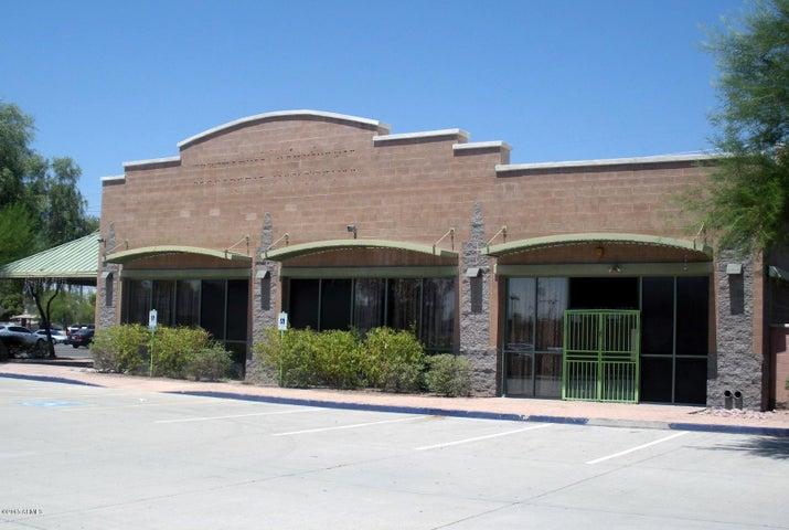 351 N COUNTRY CLUB Drive, Mesa, AZ 85201