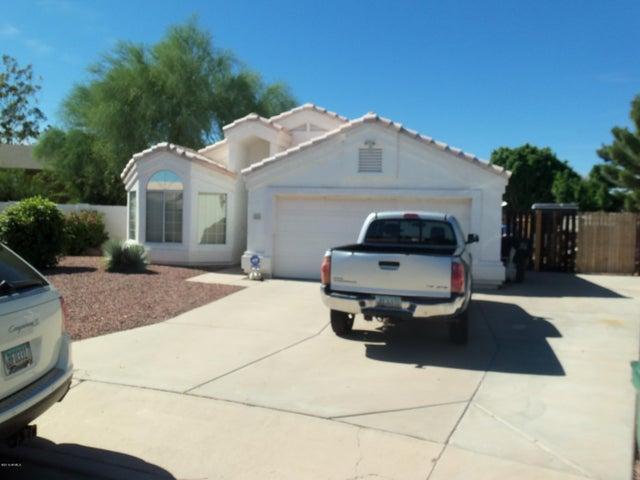 3206 E CICERO Circle, Mesa, AZ 85213