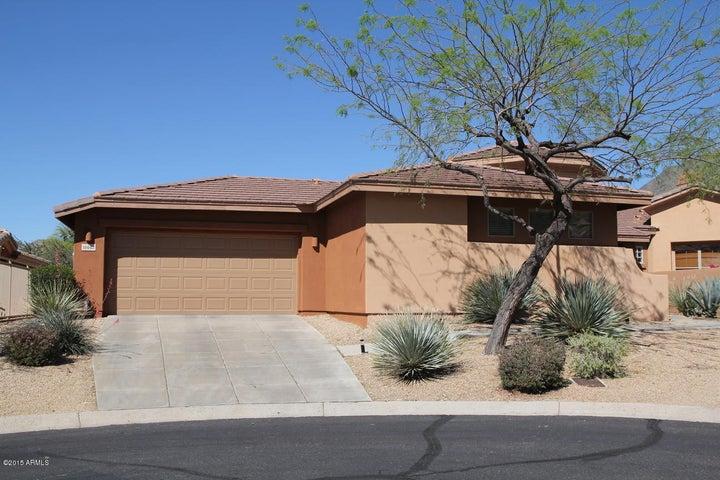 11442 E HELM Drive, Scottsdale, AZ 85255
