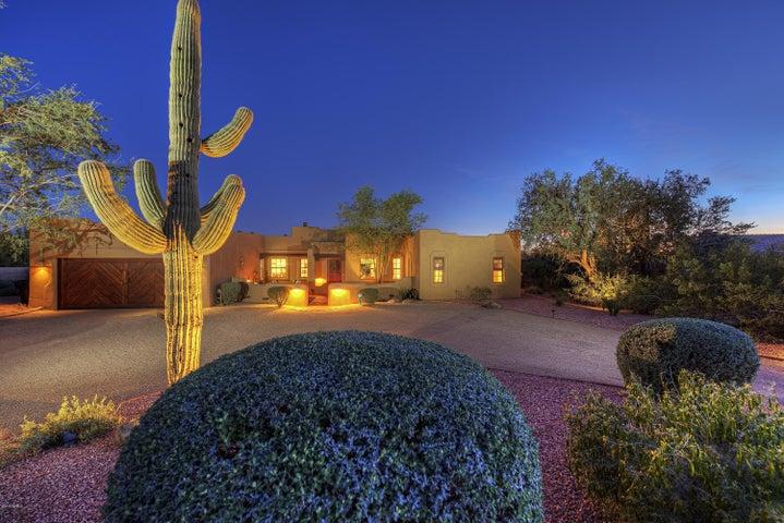 8661 E LA JUNTA Road, Scottsdale, AZ 85255
