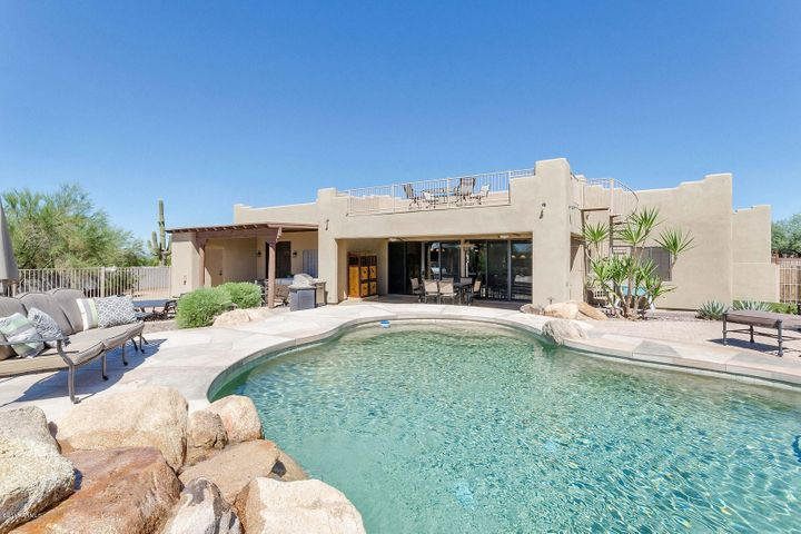 6713 E WILDCAT Drive, Cave Creek, AZ 85331