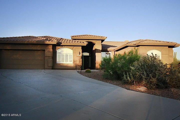 27696 N 72ND Way, Scottsdale, AZ 85266