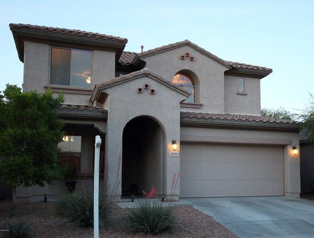 4338 W HEYERDAHL Drive, New River, AZ 85087