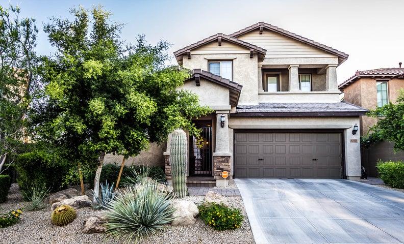 3768 E MATTHEW Drive, Phoenix, AZ 85050