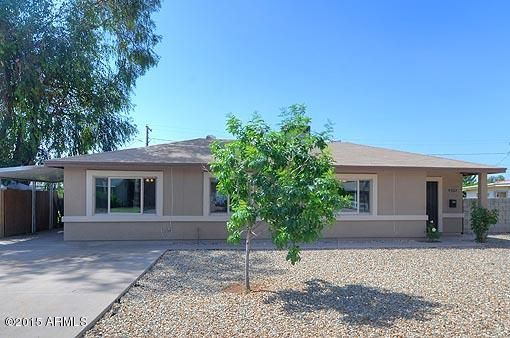 4107 E FAIRMOUNT Avenue, Phoenix, AZ 85018