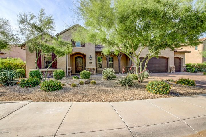 8617 W BENT TREE Drive, Peoria, AZ 85383